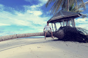 Wallpaper Derawan Island Beach (dsc )