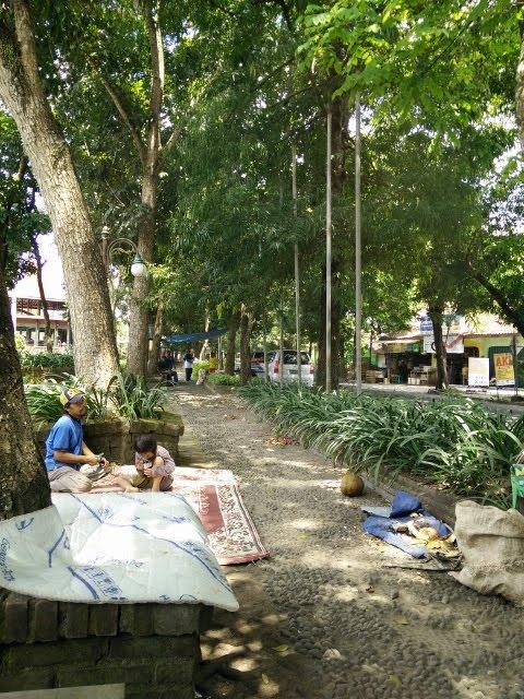 Taman Sleman Kota