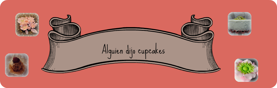 Alguien dijo cupcakes?