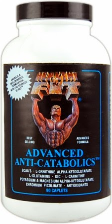 Introduction of Anti Catabolics In Sports | Accretive Health