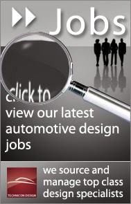 Automotive Design Jobs and Engineering Jobs