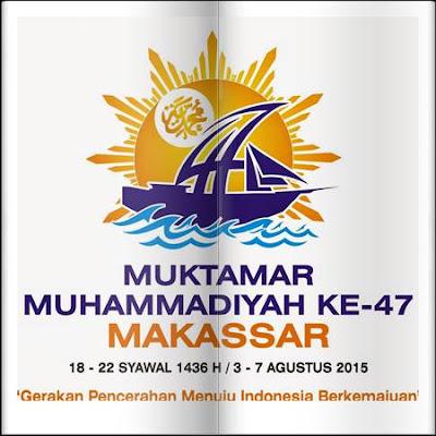 Siaran Langsung Muktamar Muhammadiyah ke-47 di Makassar 3-7 Agustus 2015 Live Streaming di Muhammadiyah TV