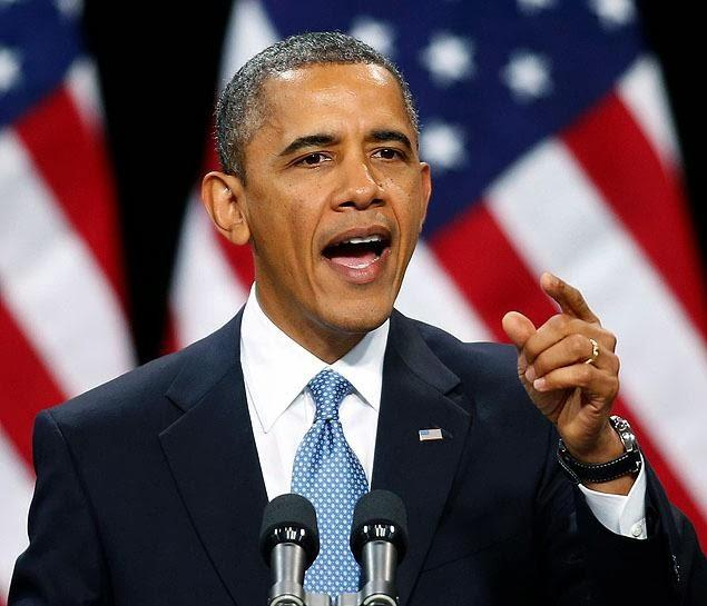 """Brasileiros no Exterior - """"  Obama quer que reforma das leis de imigração seja aprovada em 2013 """""""