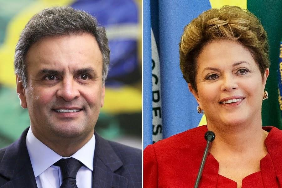Eleições 2014 - Segundo Turno