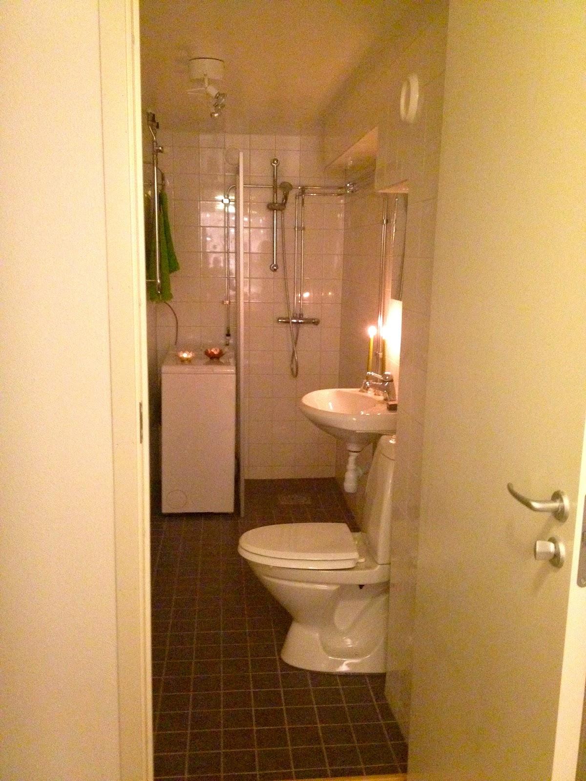Hus Inspiration Inredning: uthyrningsrum/renovering av källaren