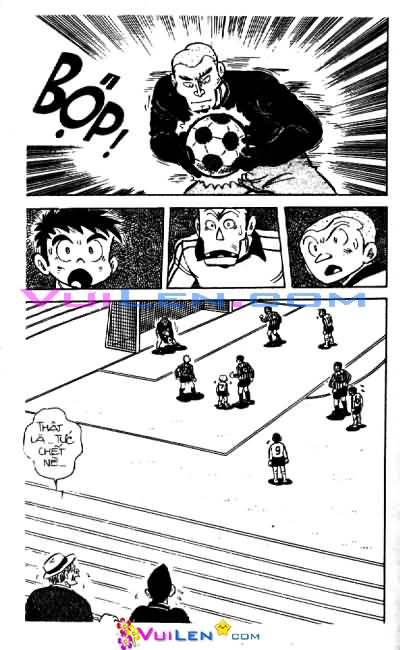 Jindodinho - Đường Dẫn Đến Khung Thành III  Tập 9 page 34 Congtruyen24h