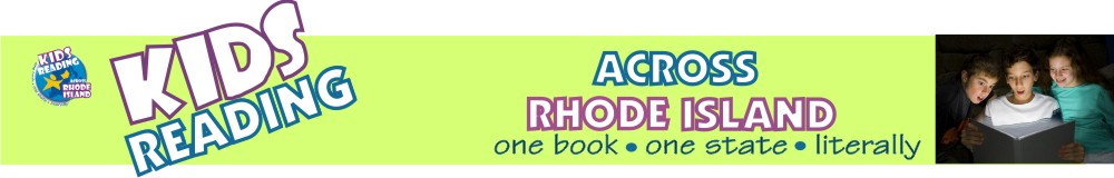 Kids Reading Across Rhode Island