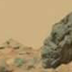 After Thigh Bone, NASA Mars Curiosity Spotted Fossilized Skull On Mars