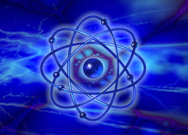 Philosophy Of Science Portal The Bohr Model Of The Atomspread