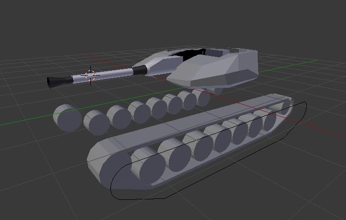 blog habrador com  how to make tank tracks in unity and
