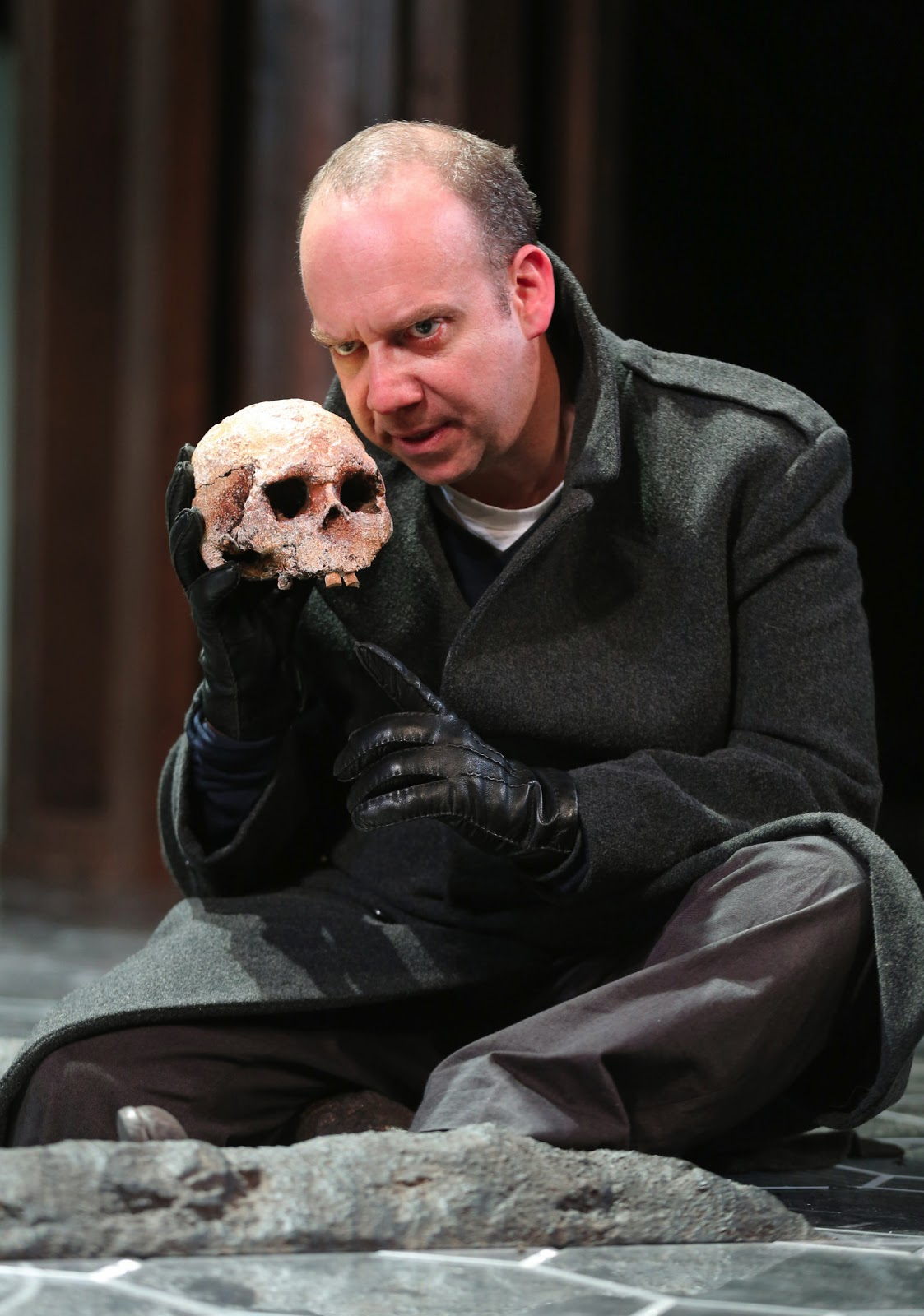 the problem of hamlet's madness Hamlet is one of william shakespeare's most honored works and is a piece of literature, which has been studied in depth by many a scholar the storyline of hamlet follows a vein of madness that begins with claudius' murdering king hamlet and ending with the tragic killing of almost every main.