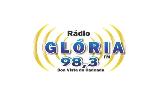 Clique para Ouvir - RADIO GLÓRIA FM