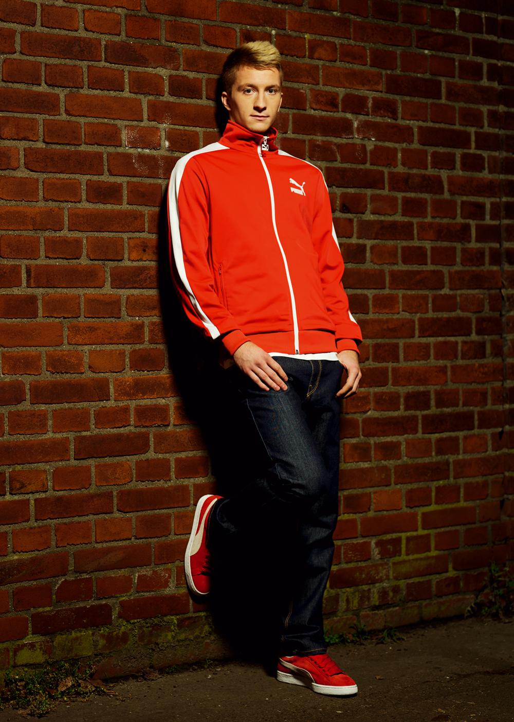 Marco Reus on Rx 8