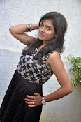 Model Bhargavi Photos at Pochampally Ikat art mela launch-thumbnail-11