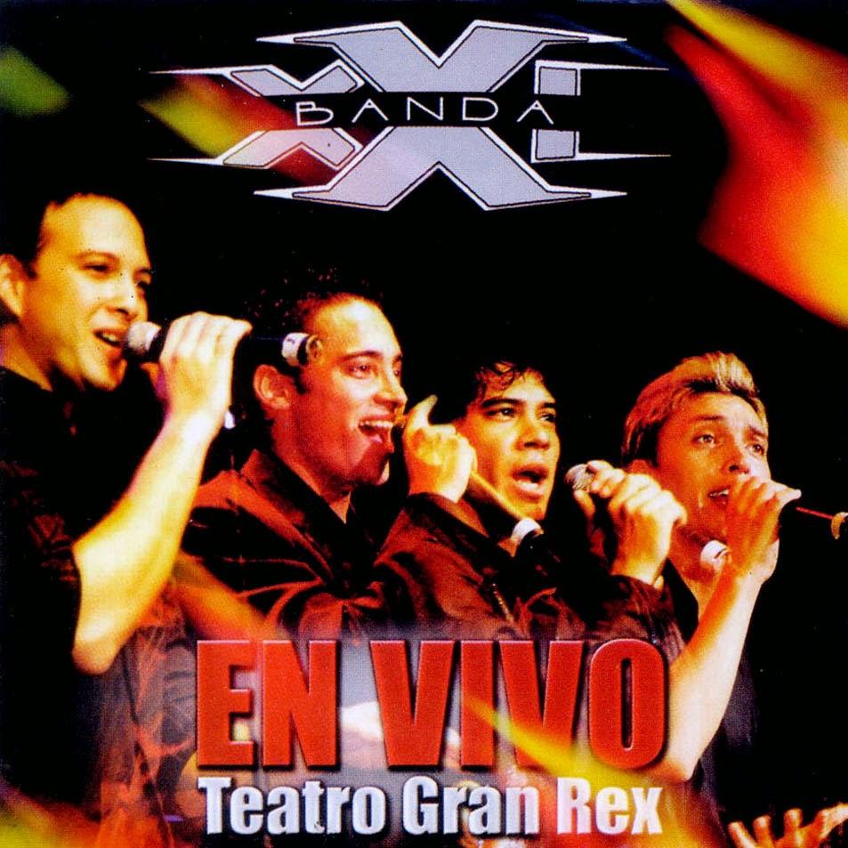 gran rex 2007:
