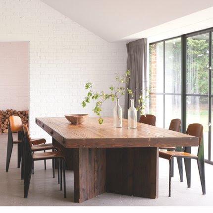 atelier rue verte le blog un cottage dans la campagne. Black Bedroom Furniture Sets. Home Design Ideas