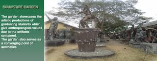 UNIUYO SCulpture Garden