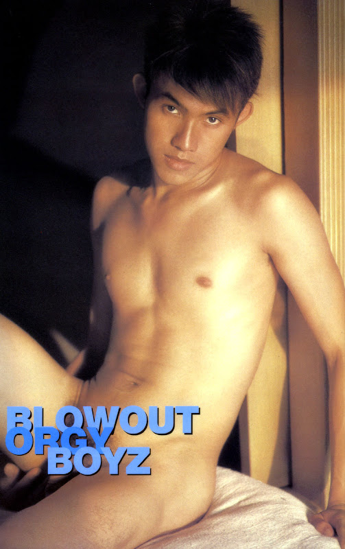 doormini0416 Door Magazine    HOT Thai Guys Naked