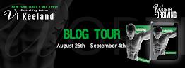 My Tour Stop Sept 4th