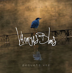 VANEGAS BLUES, CD 2019