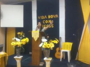 VIDA NOVA 2012