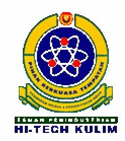 Jawatan Kosong Terkini 2015 di Pihak Berkuasa Tempatan Taman Perindustrian Hi-Tech Kulim http://mehkerja.blogspot.my/