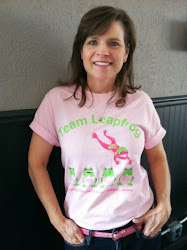 Team Leapfrog Shirts
