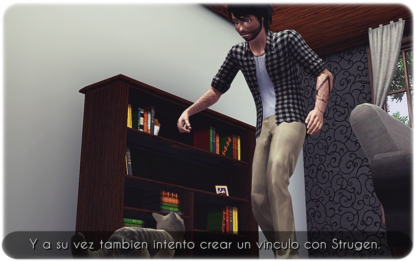 [LS3] Legacy Eskelinen - Capitulo 24 (5/6) Pag10