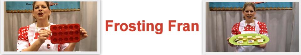 Frosting Fran