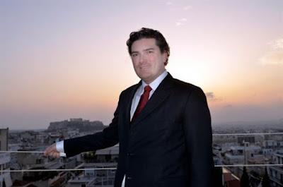 O γάλλος Ολιβιέ Ντεκότ διευθυντής του Μουσείου Μπενάκη;