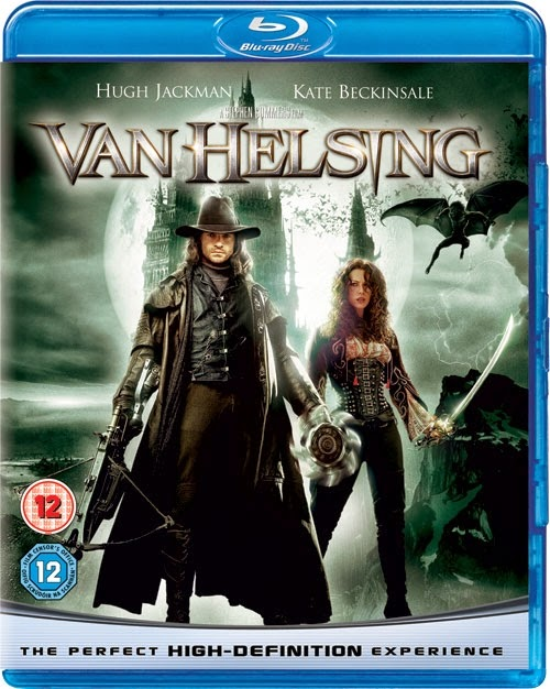Van Helsing 2004 Hindi Dubbed Dual BRRip 720p