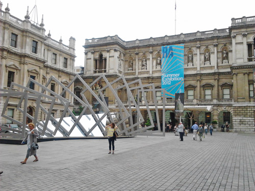 making a mark review 244th summer exhibition at the royal academy rh makingamark blogspot com