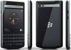 harga dan spesifikasi Blackberry Porsche P9983 terbaru