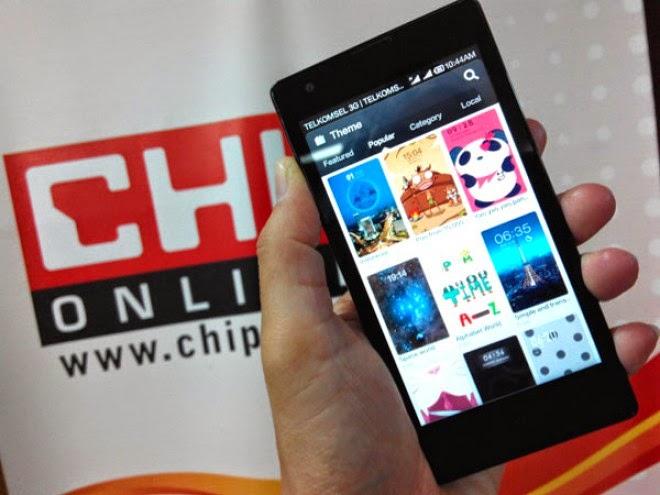 Spesifikasi Dan Harga Xiaomi Redmi 1s Di Indonesia