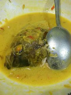 Resep Gule Gurame, resep masakan, resep, resep rahasia, masak gurame, maknyus, wisata kuliner,