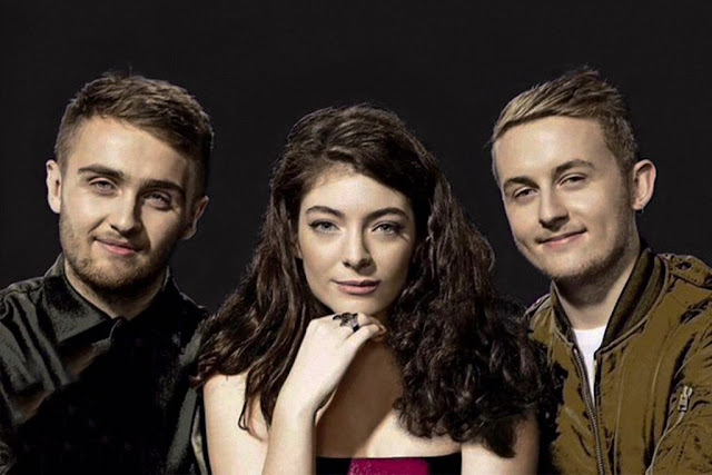Disclosure feat. Lorde – Magnets (The Remixes)