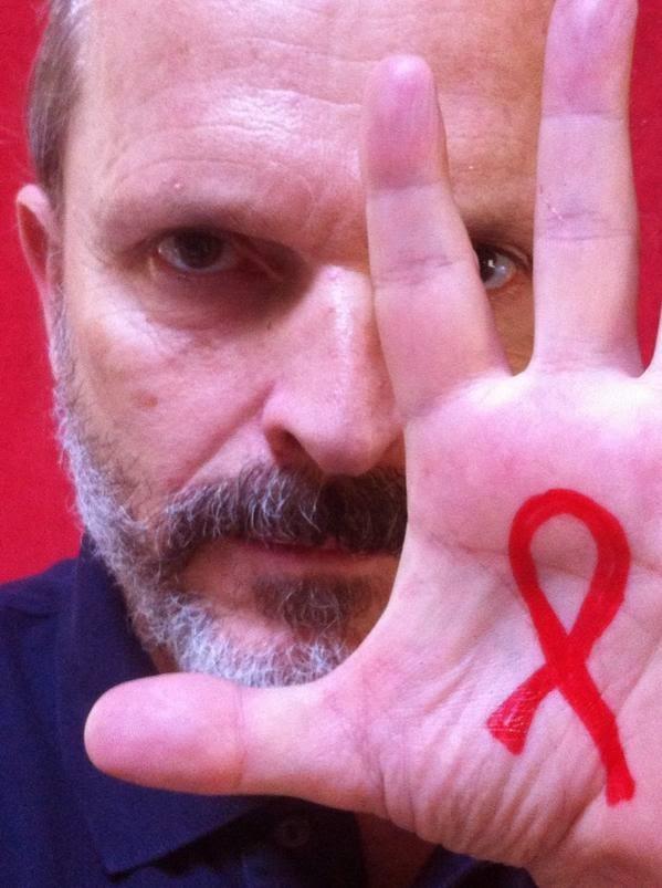 Incondicional en la Lucha contra el SIDA