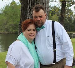 The Happy Couple - 25 years and counting!
