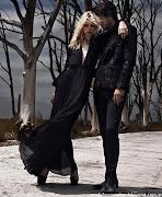 Ona Saez otoño invierno 2013. Maxivestidos y pantalones engomados marcan el . ona saez otoã±o invierno coleccion
