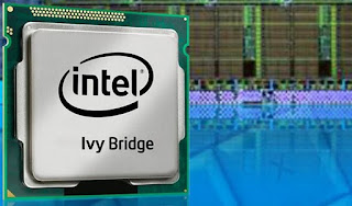 Intel Siap Rilis 18 Processor Ivy Bridge 22 nm