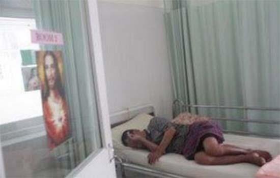 Kenapa Mubaligh Kristian yang Menguruskan Orang Melayu di Shelter Home?