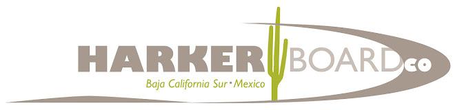 HARKER BOARD CO.