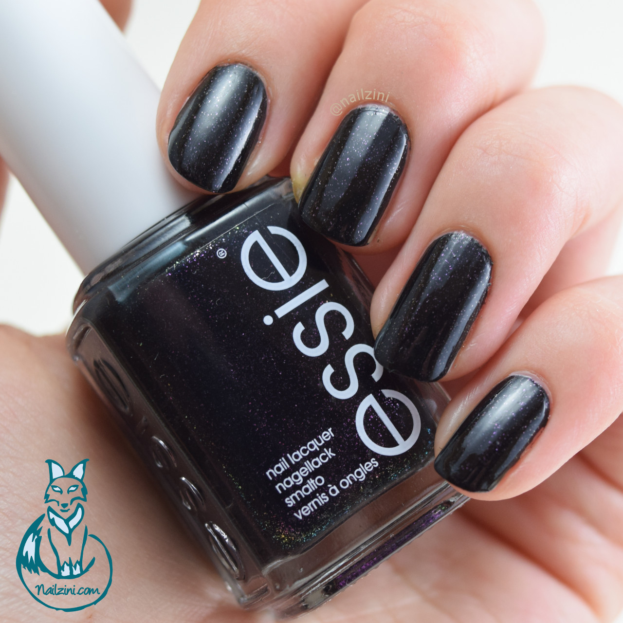 Haute Tub by Essie