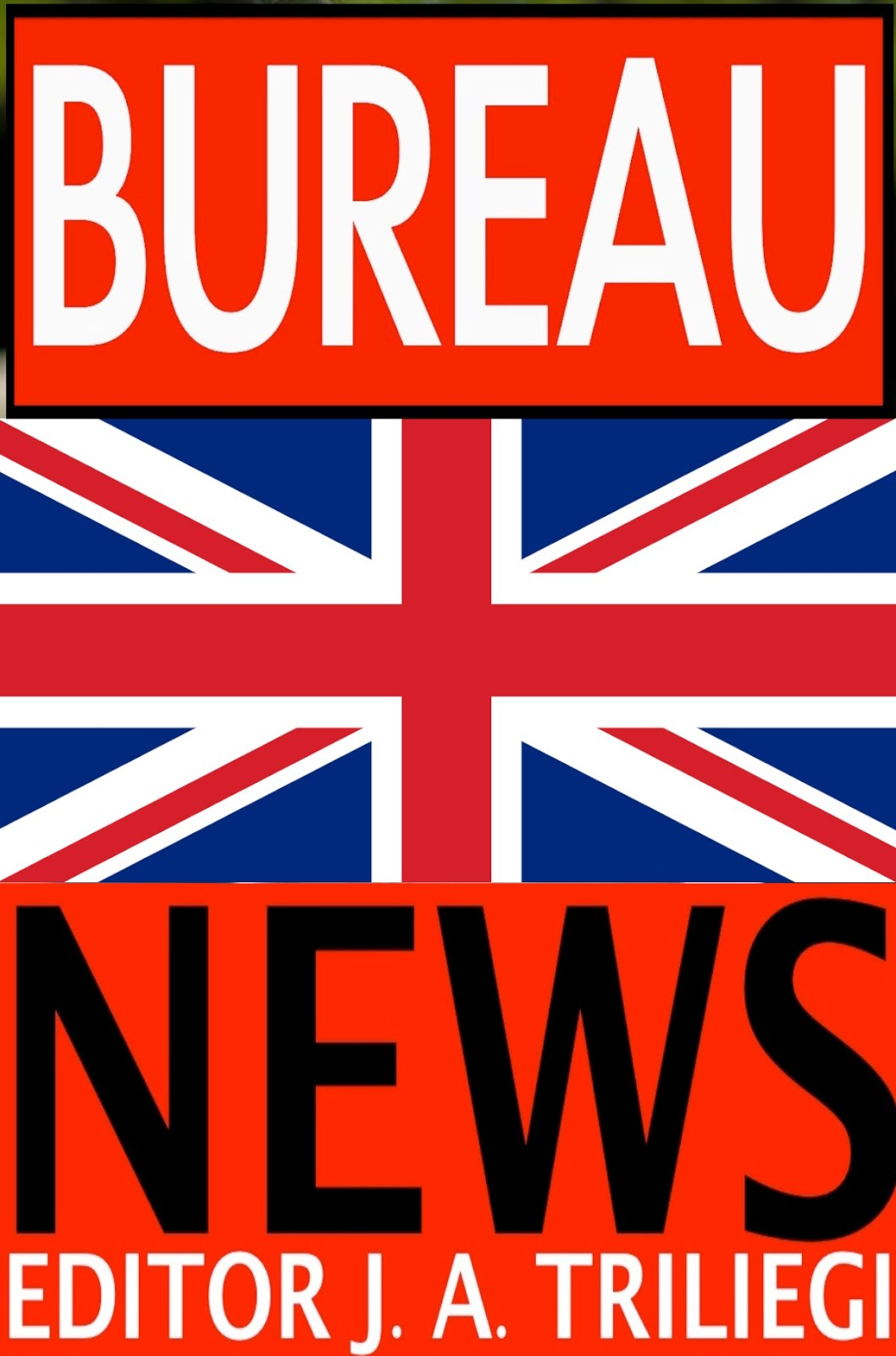 BUREAU NEWS IN THE UK
