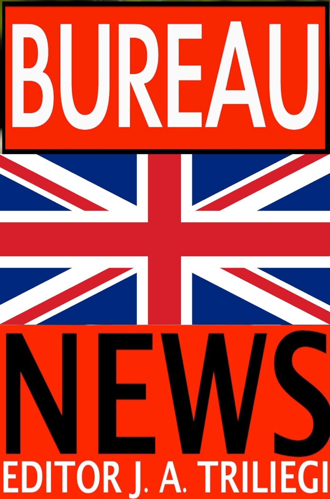 BUREAU NEWS IN THE UK