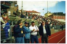 NORUEGA, Oslo - 1997