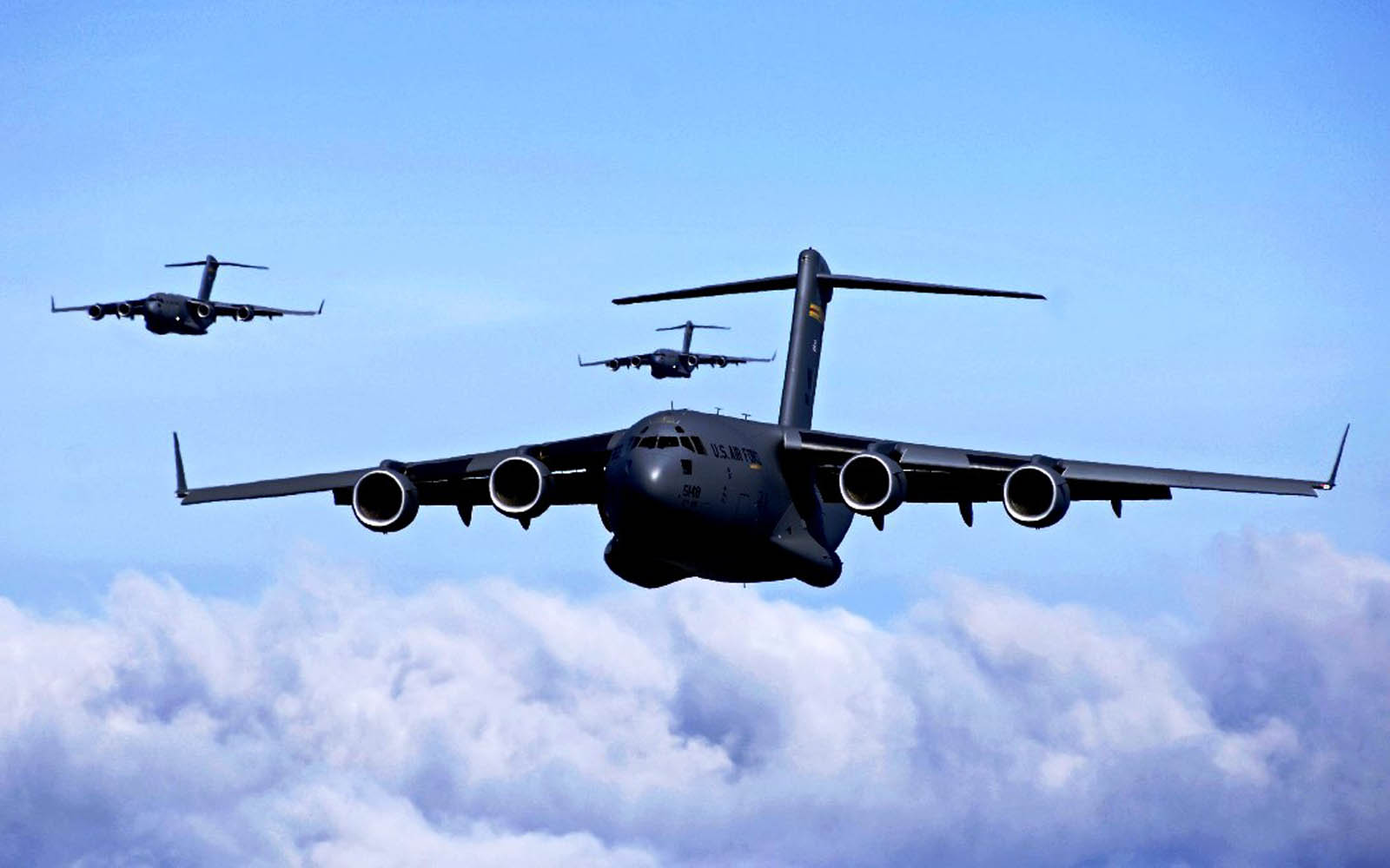 Showing (19) Pics For C 117 Globemaster...