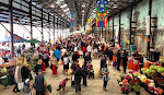 CARRIAGEWORKS FARMERS MARKET TOURS
