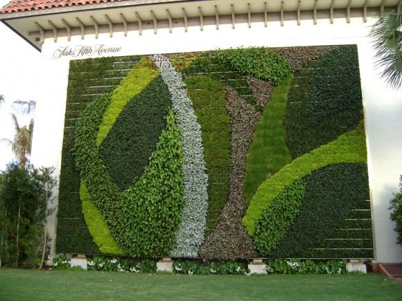Home of vertical garden ideas and information for Vertical garden design