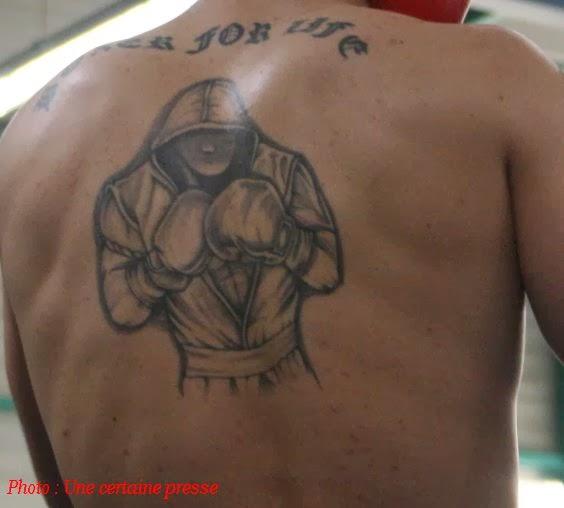 Hervorragend Spécial tatouages | Une certaine presse RJ47